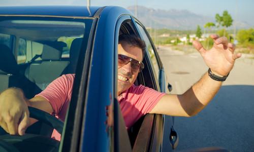 Οδηγός επιβίωσης για τον ταλαίπωρο Έλληνα Οδηγό