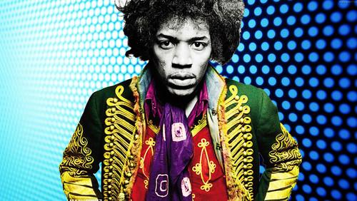 Για κάθε τραγούδι που ακούμε, χρωστάμε ένα κεράκι στη μνήμη του Jimi Hendrix