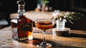 Πέντε τρόποι για να απολαύσεις το Jack όπως του αξίζει