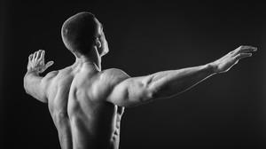 Δύο απλές ασκήσεις για να εκτινάξεις το Upper-Body