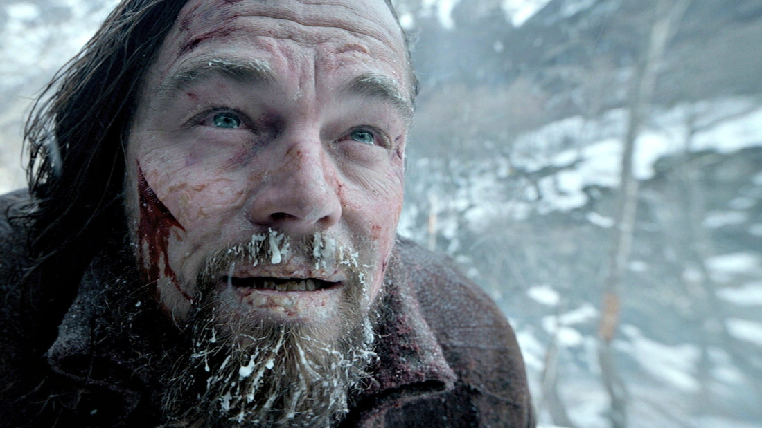 4 ταινίες που θα σου παγώσουν το αίμα περισσότερο από τα χιόνια