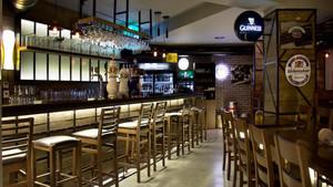 Το Beerology δημιουργήθηκε για τις φαγανές παρέες