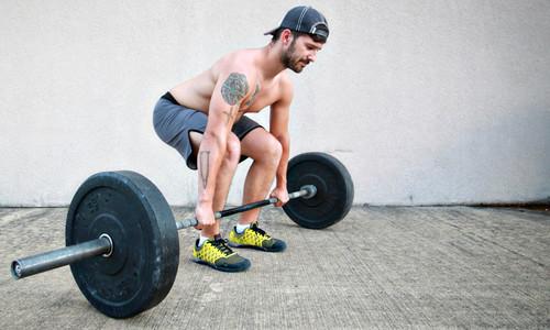 Οι Άρσεις Θανάτου είναι η πιο σημαντική άσκηση που θα βγάλεις σήμερα
