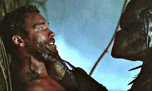 Θα δείρει ο Predator τον Terminator;