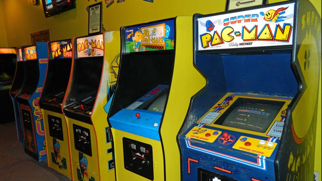 O «παππούς» του Pacman μας άφησε χρόνους και εμείς μόλις αντιληφθήκαμε πόσο έχουμε μεγαλώσει