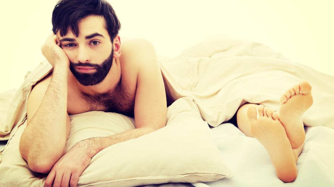 Οι 10 συνήθειες που κάνουν ζημιά στο αντρικό μόριο