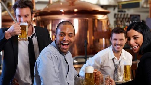 Θα έπινες μπύρα από συνταγή 5.000 ετών;
