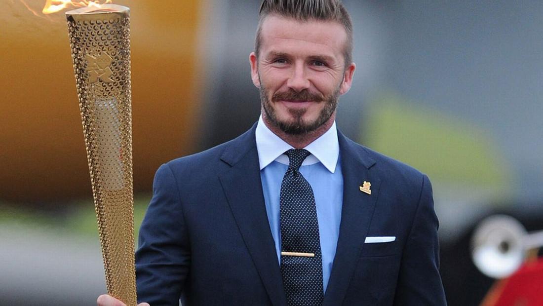 To tie bar δεν είναι μόνο για τον Beckham