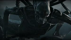 Τρέξε! Έφτασε το τρέιλερ του Alien:Covenant
