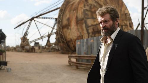 Ο Hugh Jackman αξίζει Όσκαρ Αγριοφωνάρας