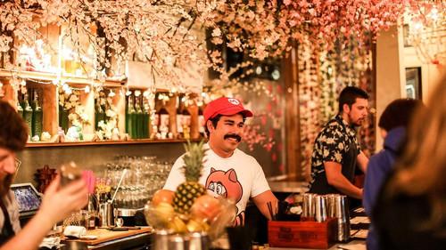 Θες να τα πιεις στο μπαρ του Super Mario;