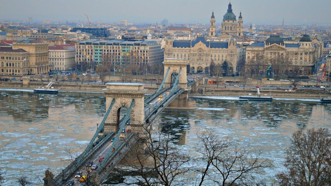 Ψήνεσαι για Πάσχα σε Βουδαπέστη - Μπρατισλάβα;
