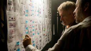 Η φωτογραφία του Blade Runner 2049 μας έφερε δάκρυα χαράς στα μάτια