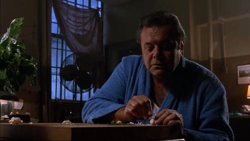 Πώς θα φτιάξεις το «δείπνο της φυλακής» από το Goodfellas