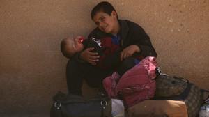 Είναι τα Χημικά στη Συρία, ηλίθιε