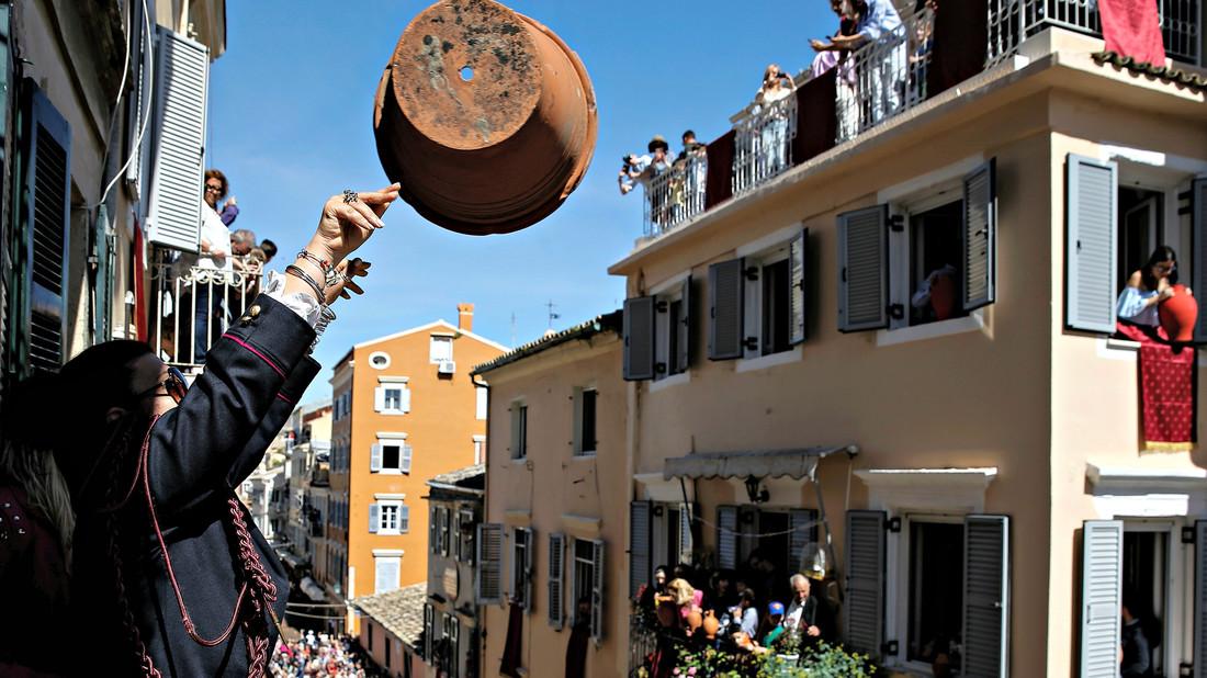 Να γιατί το Πάσχα είναι η πιο Ελληνική από όλες τις γιορτές