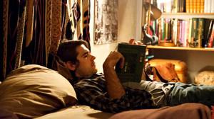 Τα βιβλία μ' έσωσαν από την κατάθλιψη πολλές φορές στη ζωή μου