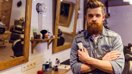 5 ξυριστικές μηχανές που θα σε κάνουν να ξεχάσεις τον μπαρμπέρη σου