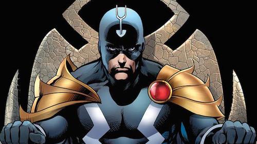 Ρίξε μια ματιά στο πρώτο poster από το Inhumans της Marvel