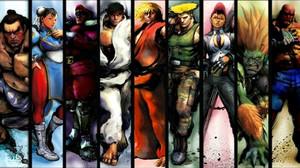 30 χρόνια Street Fighter μέσα από 7 gifs