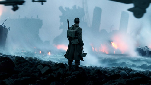"To νέο τρέιλερ του ""Dunkirk"" σε στέλνει κατευθείαν στις μάχες του Β' Παγκοσμίου"