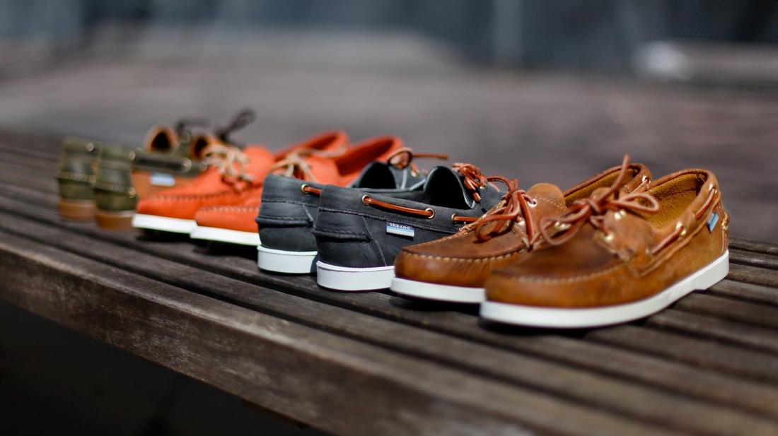 9 boat shoes για να φορέσεις το καλοκαίρι