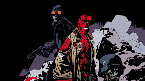 Ο Hellboy επιστρέφει για νέες περιπέτειες στην Κόλαση