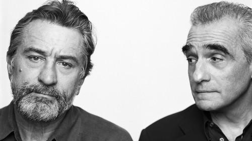 Ο Σκορτσέζε λέει ότι το «The Irishman» δεν θα είναι το νέο «Goodfellas»