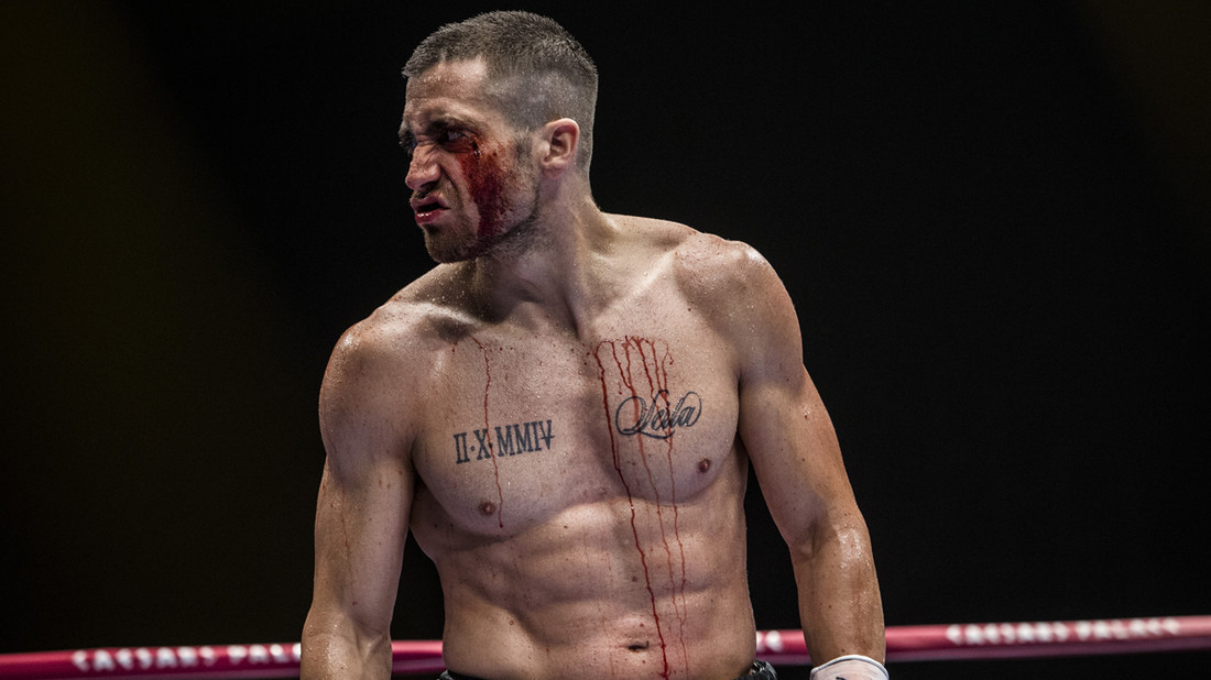 Πώς θα κάνεις το κούρεμα του Jake Gyllenhaal