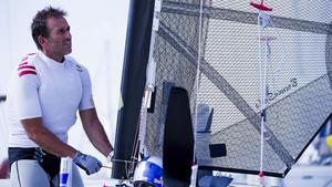 Ο παγκόσμιος πρωταθλητής, Κώστας Τριγκώνης, ανοίγει πανιά για νέες θάλασσες και προκλήσεις