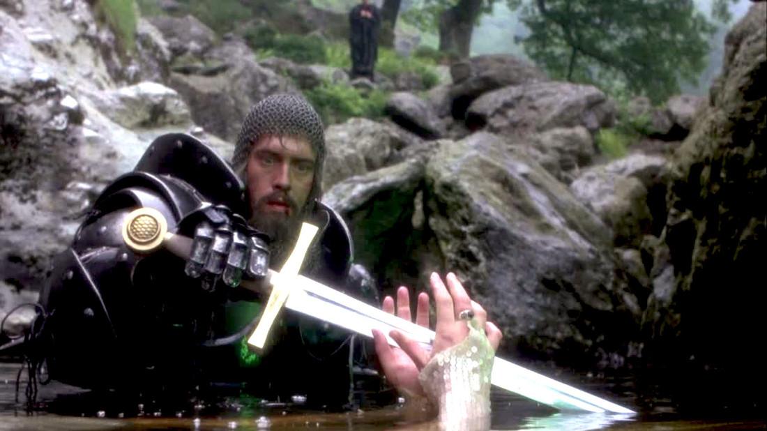 6 ταινίες για το Κάμελοτ για σένα που περιμένεις το sequel του King Arthur