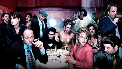 Το ίντερνετ βουίζει για prequel των Sopranos