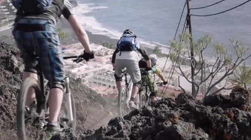 Ποδηλατικός δεκάλογος για τους εραστές του Mountain Bike