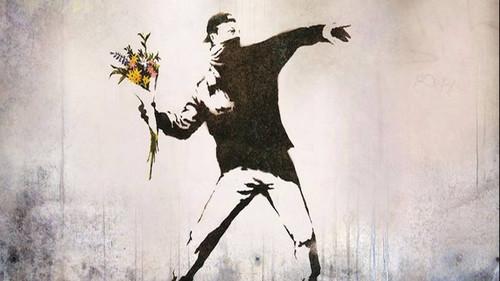 Ωχ! Aποκαλύφθηκε η πραγματική ταυτότητα του Banksy;