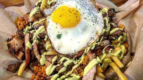 Η μεξικάνικη συνταγή που απογειώνει τις πατάτες με αβγά