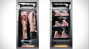 Ψυγείο κόσμημα για να σιτέψεις τις μπριζόλες σου επαγγελματικά