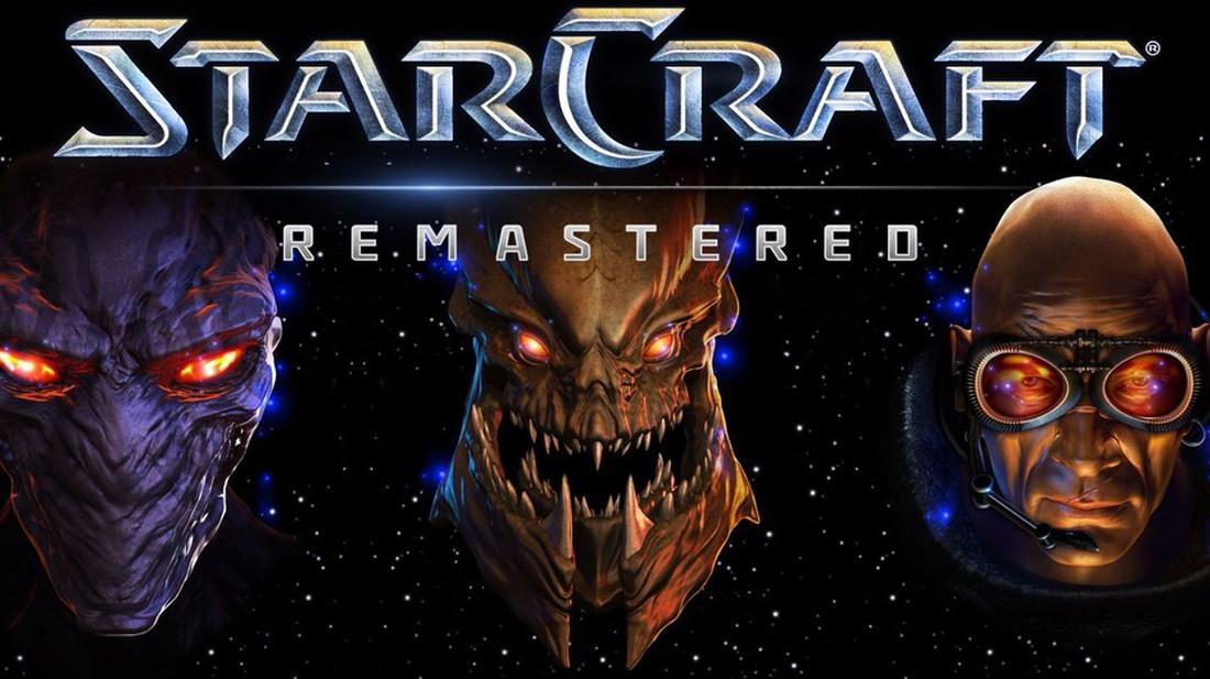 Το νέο StarCraft επιστρέφει στις 14 Αυγούστου και «αντίο ζωή»