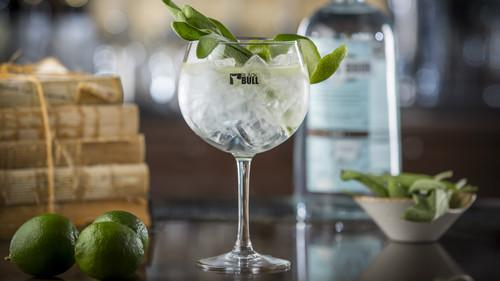 Μήπως να ξεκινήσεις να πίνεις το gin tonic σου όπως οι Ισπανοί;