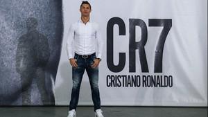 Αυτά είναι τα τζιν του Κριστιάνο Ρονάλντο