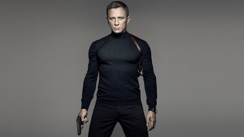 Ο Daniel Craig έχει ξεκινήσει να μισεί τον James Bond