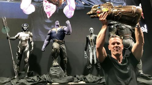 Οι 4 νέοι κακοί του Avengers: Infinity War θα σε κάνουν να τα χρειαστείς