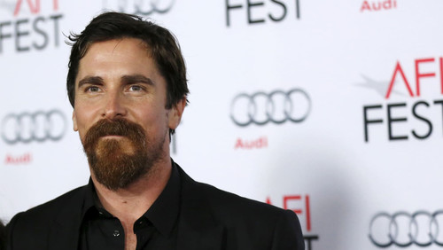 3 μούσια του Christian Bale για να διαλέξεις το δικό σου