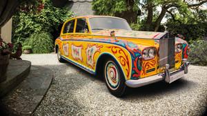 Η Rolls Royce του John Lennon σε περιμένει να τη γνωρίσεις από κοντά