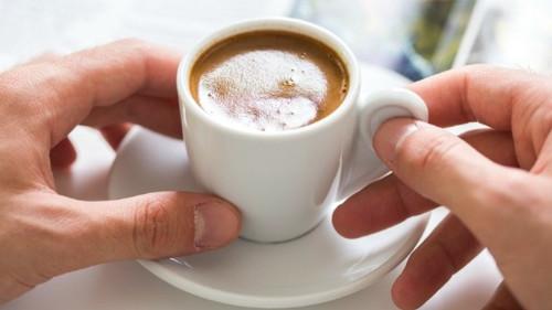 Πώς ο ελληνικός καφές με βοήθησε να βελτιώσω τις αθλητικές μου επιδόσεις