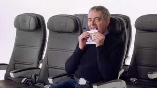 Το ξεκαρδιστικό σποτάκι της British Airways μάζεψε ένα σωρό celebrities