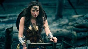 Η Wonder Woman σπάει τα ταμεία στην Αμερική