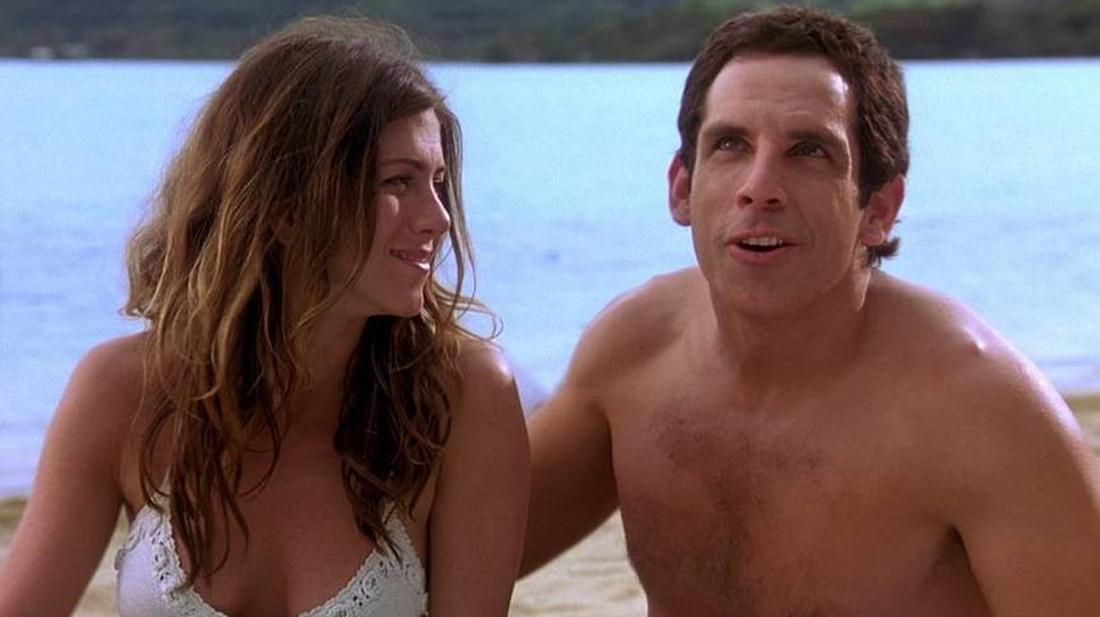 Περιμένεις να πας διακοπές για να κάνεις σεξ;