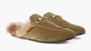 Οι ανδρικές παντόφλες της Gucci που κάνουν τις Ugg να μοιάζουν αριστούργημα