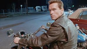 Αντέχεις καινούργια τριλογία Terminator;