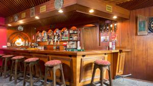 Θα νοίκιαζες μια Ιrish pub στο Airbnb;
